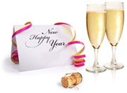 business wishes for the new year